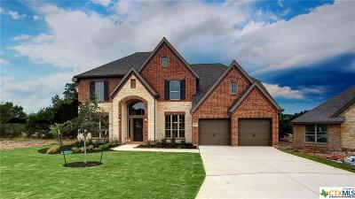 New Braunfels Single Family Home For Sale: 657 Vale Court