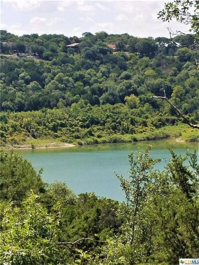 Belton Residential Lots & Land For Sale: 5403 Denmans Loop