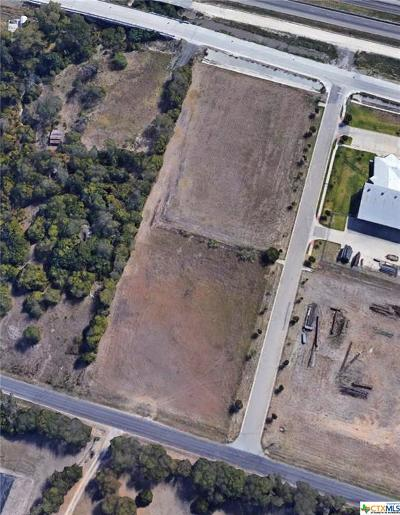 Temple Residential Lots & Land For Sale: 550 Kevin Reilly
