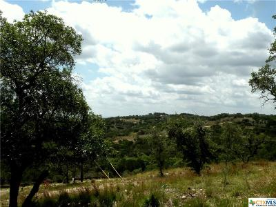 Boerne Residential Lots & Land For Sale: 94 Billings