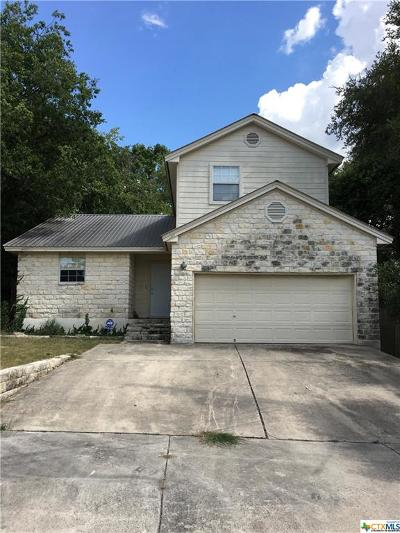 San Marcos Rental For Rent: 164 Dolly