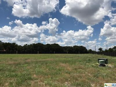 Temple TX Residential Lots & Land For Sale: $67,000