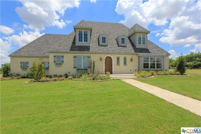 Salado Single Family Home For Sale: 1146 Shepherd Drive