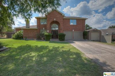San Marcos Single Family Home For Sale: 209 Camaro