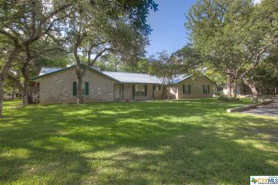 San Antonio Single Family Home For Sale: 8330 Bindseil