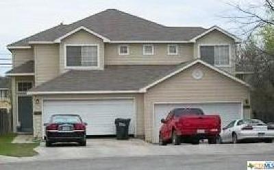 San Marcos Rental For Rent: 105-107 Cedargrove