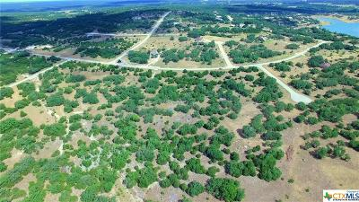 Canyon Lake TX Residential Lots & Land For Sale: $179,900