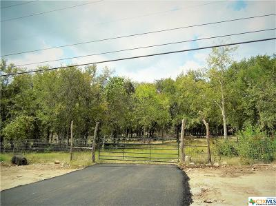 Temple Residential Lots & Land For Sale: 6018 Hwy 317