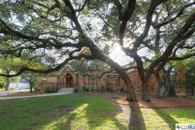 Garden Ridge Single Family Home For Sale: 21928 Las Cimas Drive