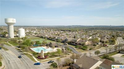 Cibolo Single Family Home For Sale: 101 Royal Troon