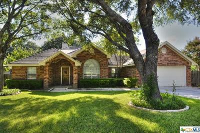 New Braunfels Rental For Rent: 607 Summerwood Drive
