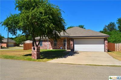 Belton Single Family Home For Sale: 1 Winecup