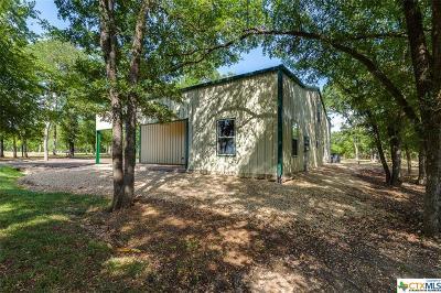 Belton Single Family Home For Sale: 3346 Worth Lane