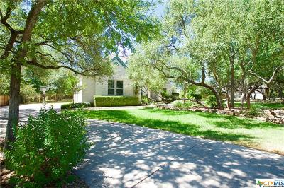 San Marcos Single Family Home For Sale: 2709 Summit Ridge