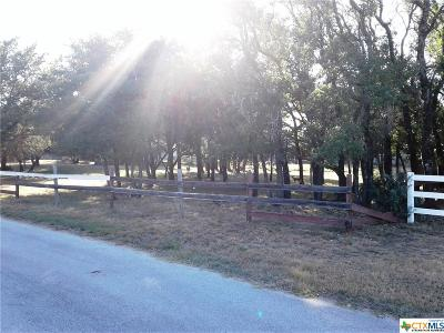 Harker Heights Residential Lots & Land For Sale: 2210 Fuller