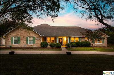 San Antonio Single Family Home Pending Take Backups: 13519 Remuda Ranch