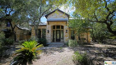 New Braunfels Single Family Home For Sale: 644 San Marcos Trail