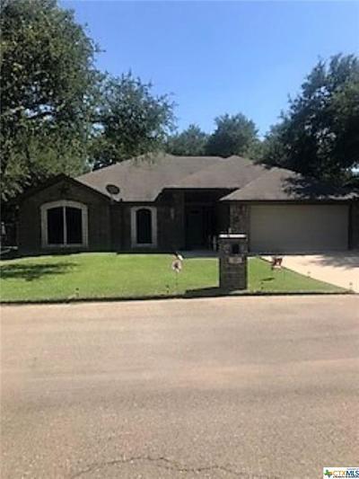 Belton Single Family Home For Sale: 11 Artesian Drive