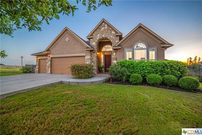 Seguin Single Family Home For Sale: 662 Laurel Oak