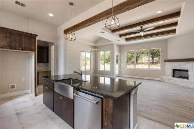 New Braunfels Single Family Home For Sale: 1638 Decanter