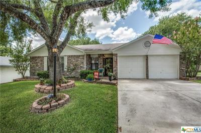 Schertz Single Family Home For Sale: 3717 Scenic