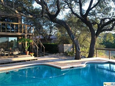 Wimberley Single Family Home For Sale: 487 Hill Country
