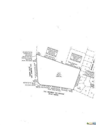 Copperas Cove Residential Lots & Land For Sale: 2033 Fm 2657