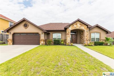Killeen Single Family Home For Sale: 4411 Rich