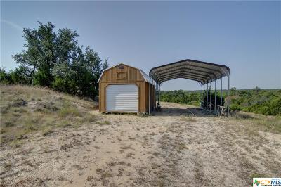 Killeen Residential Lots & Land Pending Take Backups: 16911 Hwy 195 Highway