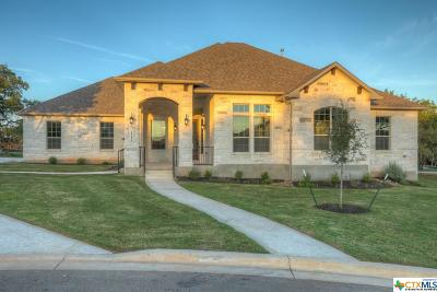 New Braunfels Single Family Home For Sale: 2542 Eichelberger