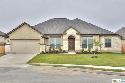 Schertz Single Family Home For Sale: 1013 Keanna Place