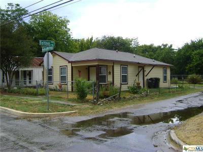 San Marcos TX Single Family Home Pending Take Backups: $174,900