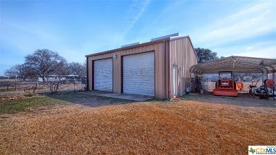 Bell County, Burnet County, Coryell County, Lampasas County, Llano County, McLennan County, Mills County, San Saba County, Williamson County Residential Lots & Land For Sale: 959 Pr 1789