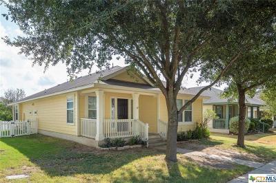 Kyle TX Single Family Home Pending Take Backups: $188,950