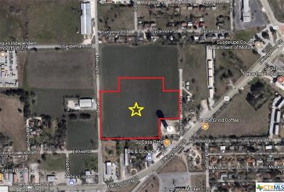 Seguin Residential Lots & Land For Sale: King Street