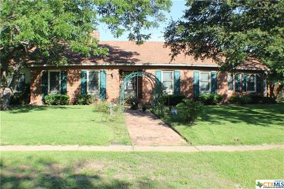 Moody Single Family Home For Sale: 900 Ave