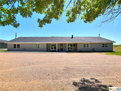 Temple Single Family Home For Sale: 5704 Little Flock Road
