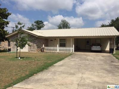 Lampasas Single Family Home For Sale: 13 Ramsey