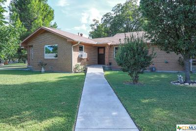 Belton Multi Family Home For Sale: 116 Comay
