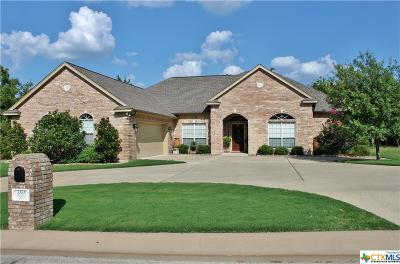Temple Single Family Home For Sale: 4515 Sunflower