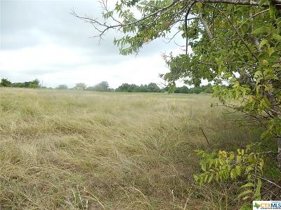 Killeen Residential Lots & Land For Sale: 5011 Cunningham Road