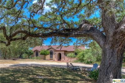 San Marcos TX Single Family Home For Sale: $350,000