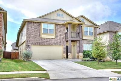 Cibolo Single Family Home For Sale: 345 Morgan Run