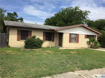 Single Family Home For Sale: 1113 Alta Vista Drive