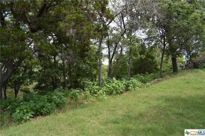 Belton Residential Lots & Land For Sale: 4819 Elf Trail
