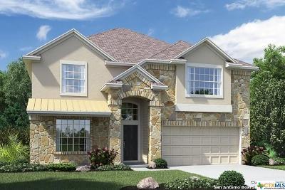 Cibolo Single Family Home For Sale: 245 Cansiglio