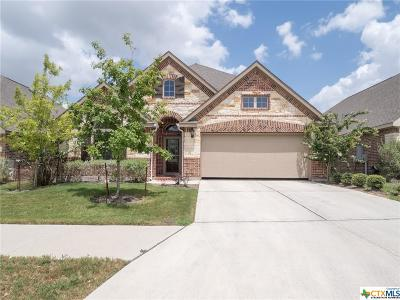Schertz Single Family Home For Sale: 230 Norwood