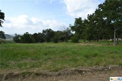Belton Residential Lots & Land For Sale: 1149 Mescalero