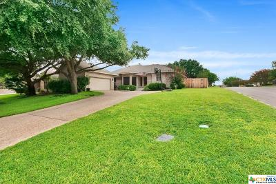 New Braunfels TX Single Family Home For Sale: $229,000