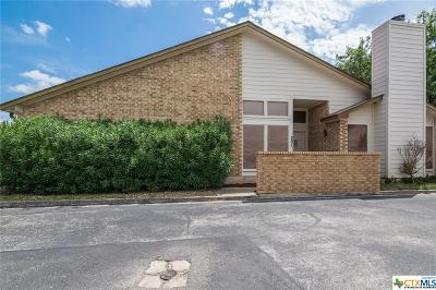 New Braunfels TX Condo/Townhouse For Sale: $149,000